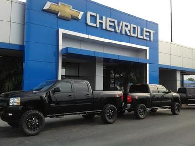 Bruce Lowrie Chevrolet Image 8