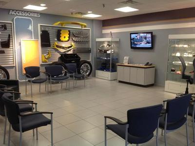Bruce Lowrie Chevrolet Image 9
