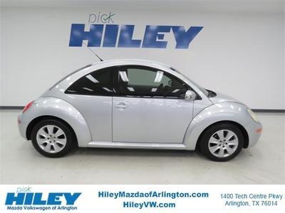 2008 Volkswagen New Beetle S for sale VIN: 3VWPW31C58M513130