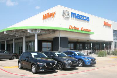 Hiley Mazda  VW of Arlington Image 1