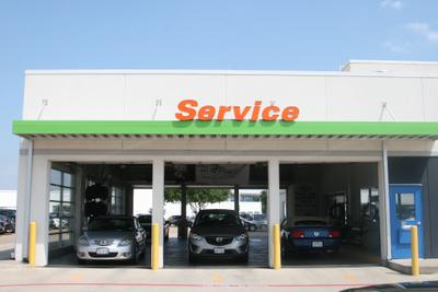 Hiley Mazda  VW of Arlington Image 3