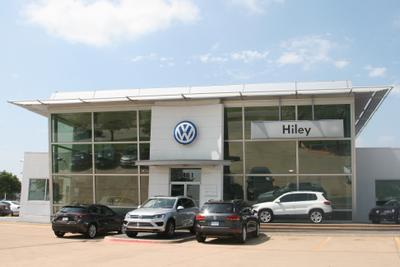 Hiley Mazda  VW of Arlington Image 7