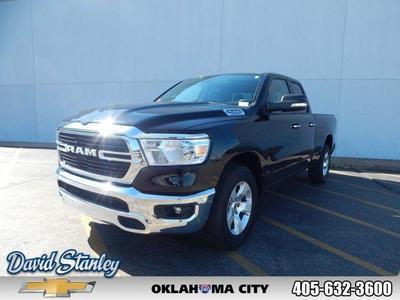 RAM 1500 2020 for Sale in Oklahoma City, OK