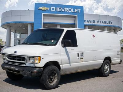 Ford E250 1998 for Sale in Oklahoma City, OK