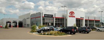 Rudy Luther Toyota Image 1
