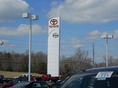 Landers McLarty Toyota Image 2