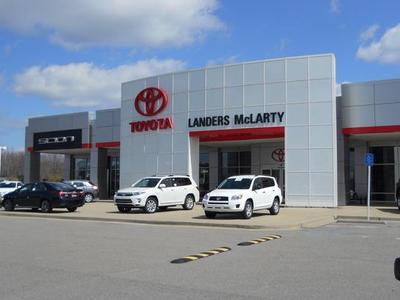 Landers McLarty Toyota Image 4