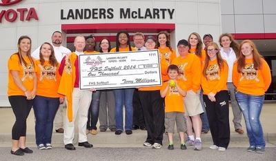 Landers McLarty Toyota Image 7