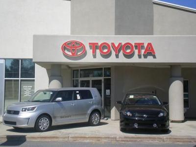 Ira Toyota of Tewksbury Image 6