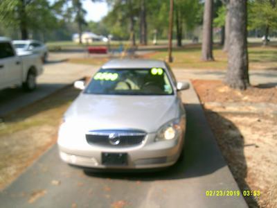 2009 Buick Lucerne CX for sale VIN: 1G4HP57M99U105027