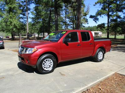 Nissan Frontier 2019 for Sale in Center Point, LA