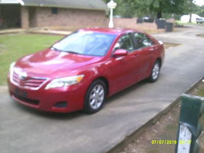 Toyota Camry 2011 for Sale in Center Point, LA