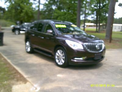 Buick Enclave 2017 for Sale in Center Point, LA