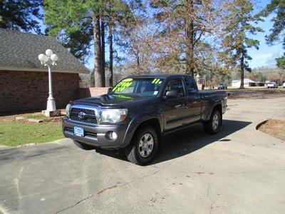 Toyota Tacoma 2011 for Sale in Center Point, LA