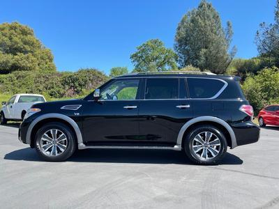 Nissan Armada 2020 for Sale in Jamestown, CA
