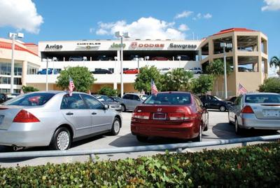 Arrigo Dodge Chrysler Jeep RAM Sawgrass Image 2