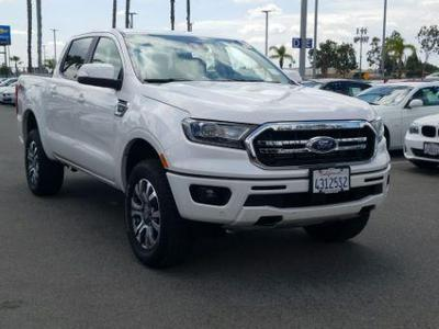 2019 Ford Ranger  for sale VIN: 1FTER4FH9KLA08759