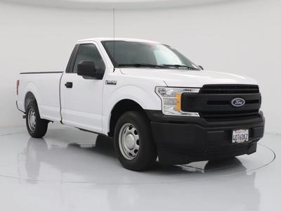 Ford F-150 2018 for Sale in Buena Park, CA