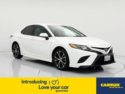 Toyota Camry 2018 for Sale in Buena Park, CA