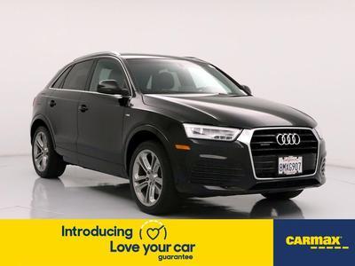 Audi Q3 2016 for Sale in Buena Park, CA