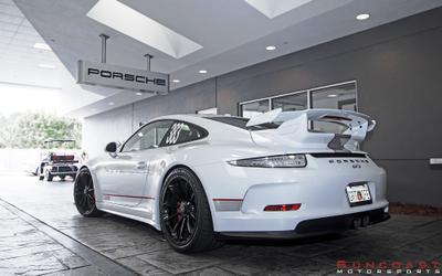Suncoast Porsche VW Image 4