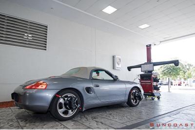 Suncoast Porsche VW Image 7