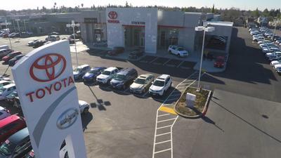 Toyota Town of Stockton Image 1