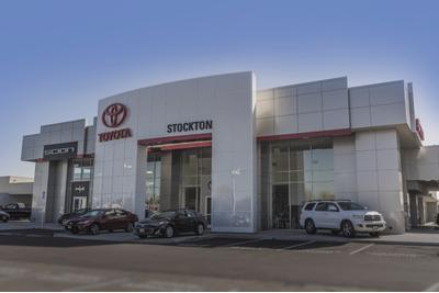 Toyota Town of Stockton Image 3
