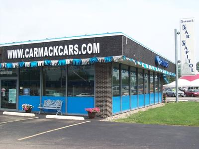 Carmack Car Capitol Image 1