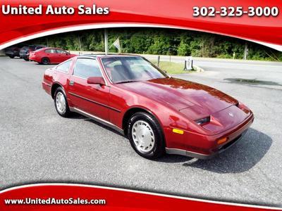 Nissan 300ZX 1987 for Sale in New Castle, DE
