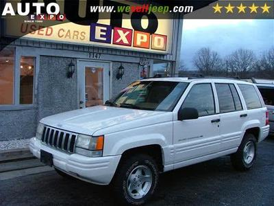 Jeep Grand Cherokee 1998 for Sale in Huntington, NY