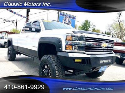 Chevrolet Silverado 2500 2015 for Sale in Finksburg, MD