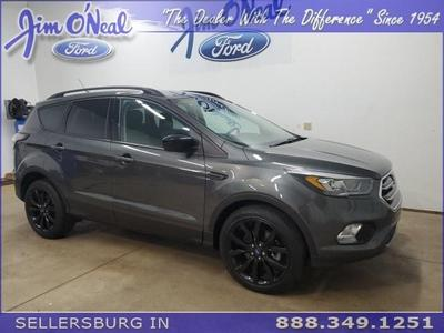 Ford Escape 2018 for Sale in Sellersburg, IN