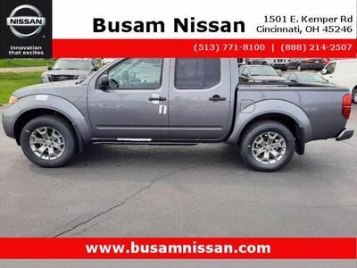 Nissan Frontier 2021 for Sale in Cincinnati, OH