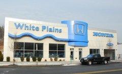 White Plains Honda Image 1