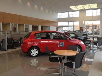 Germain Nissan Image 1