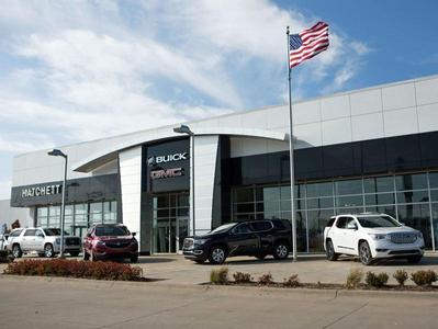 Hatchett Buick GMC Image 1