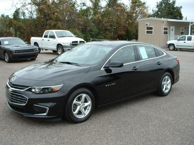 Chevrolet Malibu 2017 for Sale in Augusta, GA