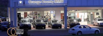 Orange County BMW Image 1