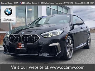 BMW M235 Gran Coupe 2021 for Sale in Harriman, NY
