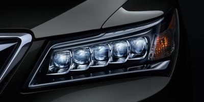 Gold Coast Acura Image 3
