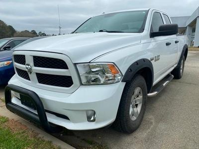 RAM 1500 2016 for Sale in Thomson, GA