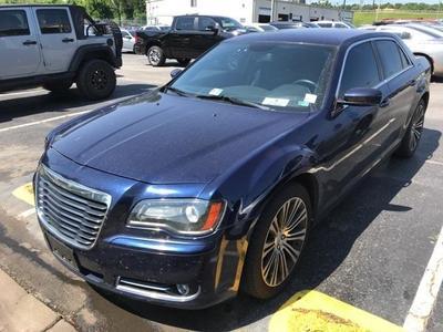 2013 Chrysler 300 S for sale VIN: 2C3CCABG6DH672395