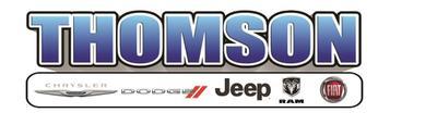 Thomson Chrysler Dodge Jeep Ram Fiat Image 3