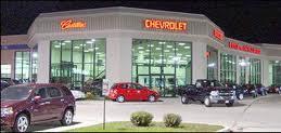 Eric von Schledorn Chevrolet Buick Cadillac Image 1