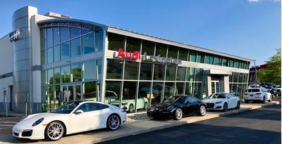 Audi of Lexington Image 1