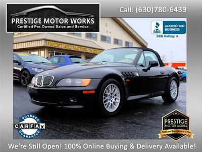 BMW Z3 1997 for Sale in Naperville, IL
