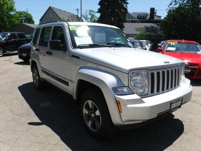 Jeep Liberty 2008 for Sale in Kenosha, WI