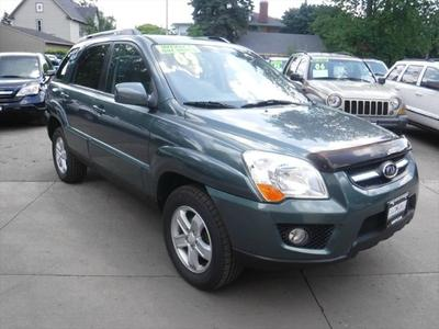 KIA Sportage 2009 for Sale in Kenosha, WI