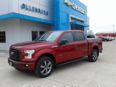 Ford F-150 2017 for Sale in Garner, IA